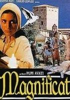 Magnificat (1993) plakat