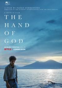 To była ręka Boga