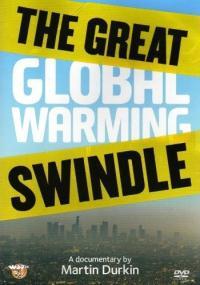 Globalne ocieplenie - wielkie oszustwo