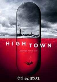 Hightown (2020) plakat