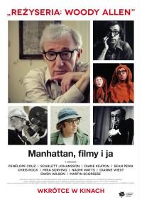 Reżyseria: Woody Allen (2012) plakat
