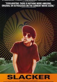 Slacker (1990) plakat