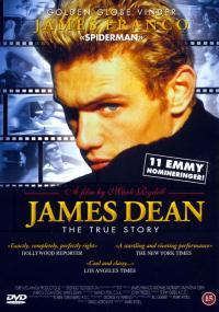 James Dean - buntownik?