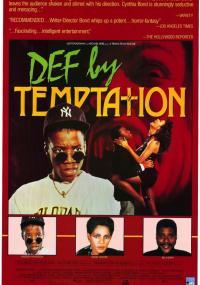 Def by Temptation (1990) plakat
