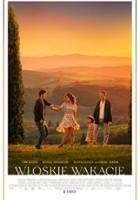 plakat - Włoskie wakacje (2020)