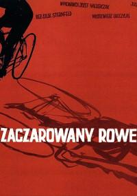 Zaczarowany rower (1955) plakat
