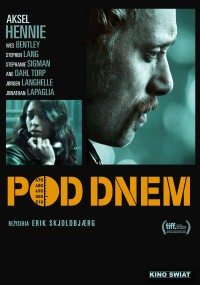 Pod dnem (2013) plakat