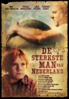 Najsilniejszy człowiek w Holandii