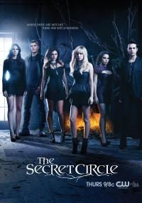 Tajemny krąg (2011) plakat