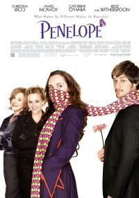 Penelope (2006) plakat