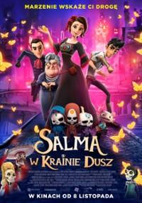 Salma w krainie dusz (2019) plakat