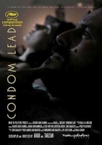 Ołowiany kondom (2013) plakat