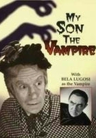 Old Mother Riley Meets the Vampire (1952) plakat