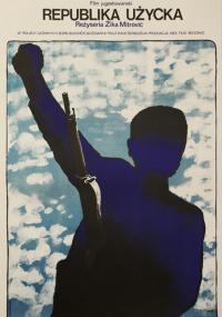 Republika Użycka (1974) plakat