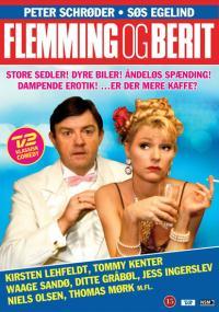Flemming og Berit (1994) plakat