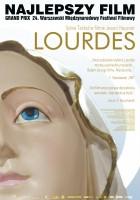 plakat - Lourdes (2009)