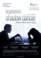plakat - Kryptonim: Shadow Dancer (2012)