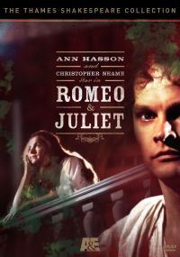 Romeo and Juliet (1976) plakat