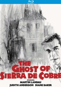 The Ghost of Sierra de Cobre (1964) plakat