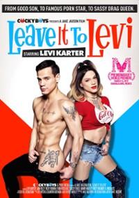 Levi Karter: podwójne życie gwiazdy porno [2019] Cały Film Lektor PL Online