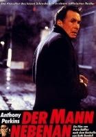 Der Mann nebenan (1991) plakat