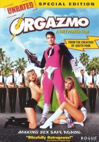 Kapitan Orgazmo