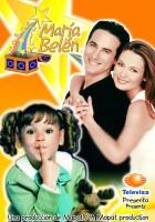 plakat - María Belén (2001)