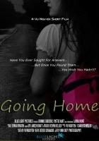 Going Home (2009) plakat