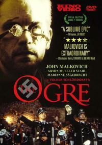 Król Olch (1996) plakat
