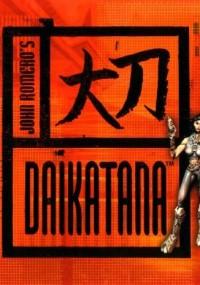 Daikatana (2000) plakat