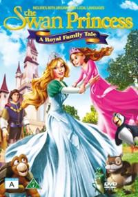 The Swan Princess: A Royal Family Tale