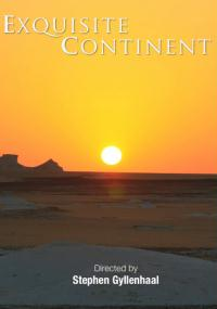 The Exquisite Continent (2011) plakat