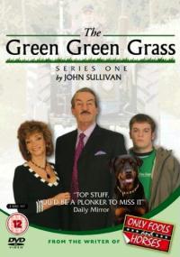 Na zielonej trawce (2005) plakat