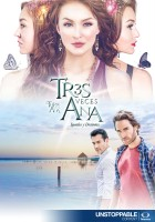 Trzy razy Ana