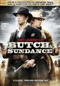 Legenda Butcha i Sundance'a (2006) plakat