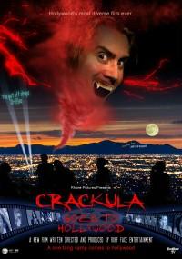 Crackula Goes to Hollywood (2014) plakat