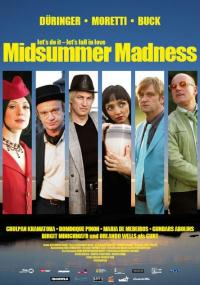 Midsummer Madness (2007) plakat