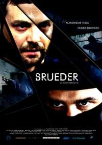 Brueder (2013) plakat