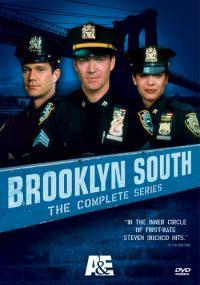 Brooklyn South (1997) plakat