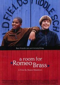 A Room for Romeo Brass (1999) plakat