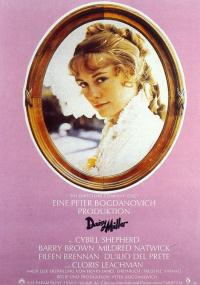 Daisy Miller (1974) plakat