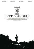 plakat - Świętsze od aniołów (2014)