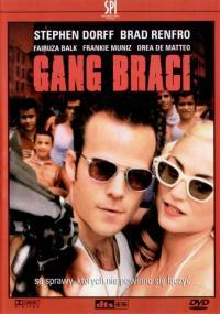 Gang braci (2002) plakat