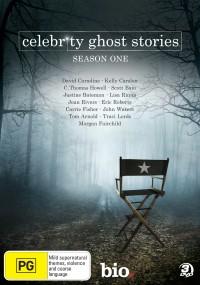 Gwiazdy wierzą w duchy (2008) plakat
