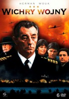 plakat - Wichry wojny (1983)