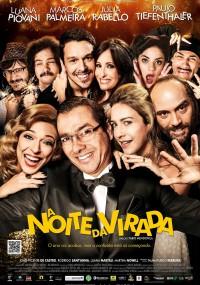 A Noite da Virada (2014) plakat