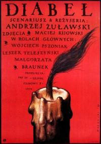 Diabeł (1972) plakat