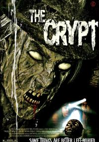 The Crypt (2009) plakat
