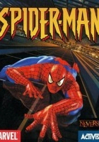 plakat - Spider-Man (2000)