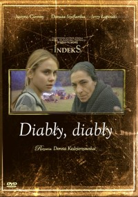 Diabły, diabły (1991) plakat